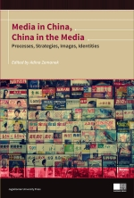 miniatura Media in China, China in the Media